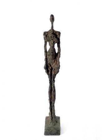 Schweizer Skulptur seit 1945