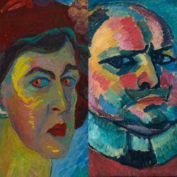 Alexej Jawlensky and Marianne Werefkin - Soulmates