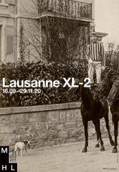Lausanne XL-2