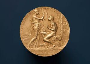 ‹Poesie und Politik›. Ausstellung zum 100-Jahr-Jubiläum der Nobelpreisverleihung an Carl Spitteler