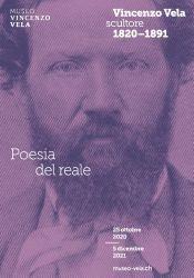 Vincenzo Vela (1820–1891). Poesie des Realen