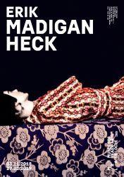 ERIK MADIGAN HECK – Old future