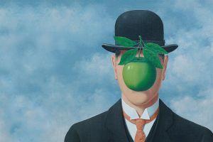 Magritte - La Ligne de Vie