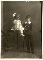 Junges Museum: Kindheit. Fotografiert