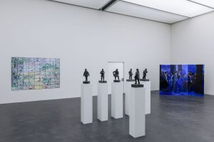 Jahresausstellung Zentralschweizer Kunstschaffen