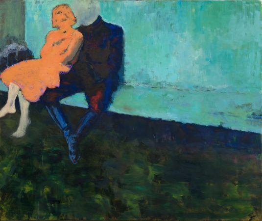 Rebekka Steiger. Kabinettausstellung