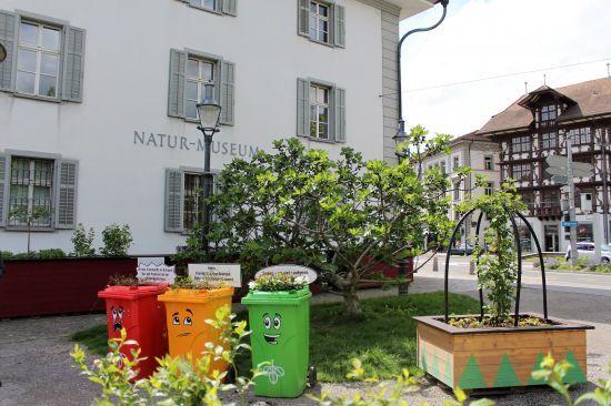 GeniessBAR: Natur in der Stadt