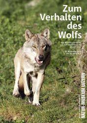 Zum Verhalten des Wolfs