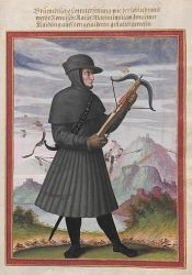 Maximilian in Müstair - Jagd & Politik