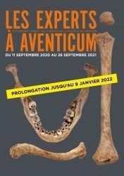 Les Experts à Aventicum ou comment vivaient les habitants de la capitale des Helvètes