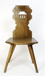 Schön sitzen! Eine Gemeinschaftsausstellung des Museums des Landes Glarus und des Kunsthauses Glarus