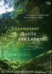 Süsswasser: Quelle des Lebens