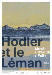 Hodler et le Léman. Chefs d'œuvre de collections privées suisses