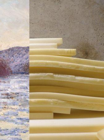 Seitensprünge – Impressionismus ohne Sockel