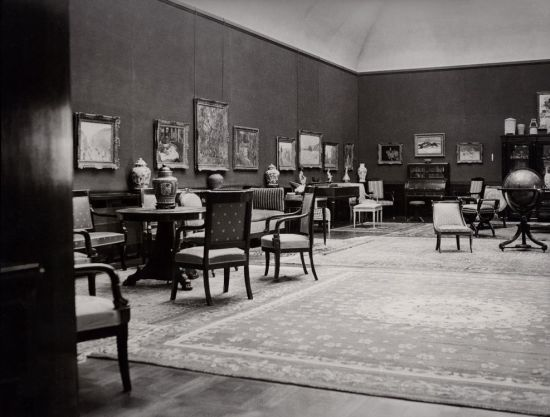 Chamber of the Heart – 30 Years of the Museum Langmatt