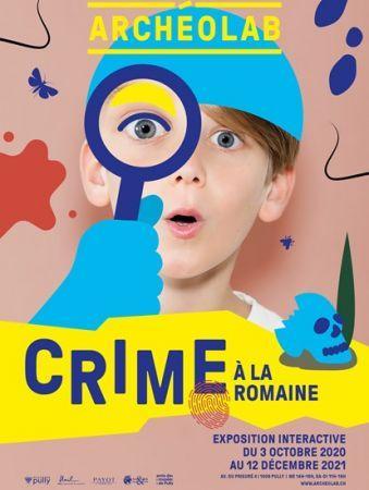 CRIME À LA ROMAINE