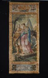 Carlo Storni (1738 - 1806) Peintre et « coloraro » suisse à Rome