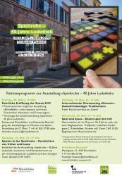 Exposition anniversaire - Ludothek Rheinfelden