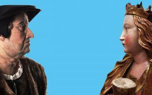 Vadian und die Heiligen – Einblicke in eine bewegte Zeit