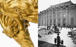 Jugendstil & St. Gallen