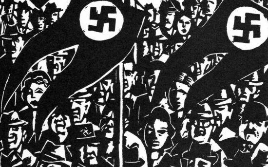 Carl Meffert – Clément Moreau: Nacht über Deutschland – Bilderserie aus den 1930er Jahren