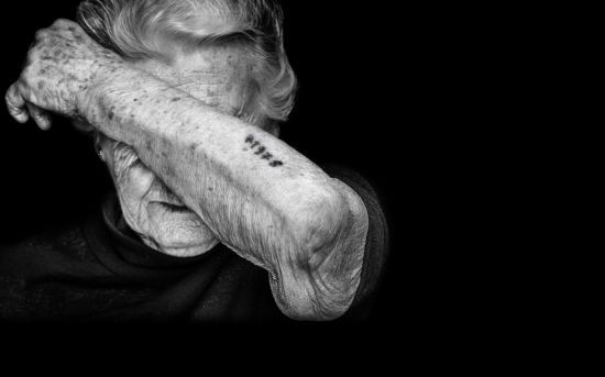 The Last Swiss Holocaust Survivors