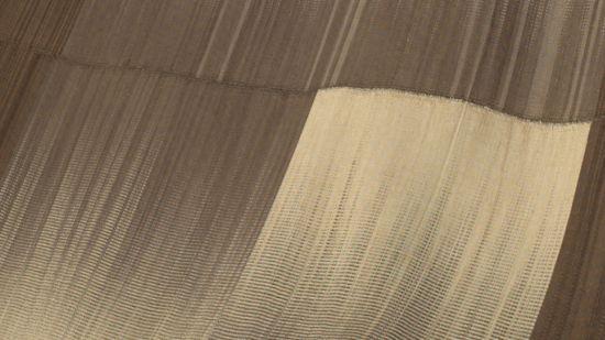 Mazandaran-Kelims – unbekannte Flachgewebe aus Nordpersien