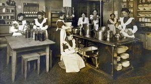Klug und Kühn - Frauen schreiben Geschichte