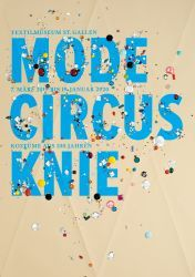 Mode Circus Knie