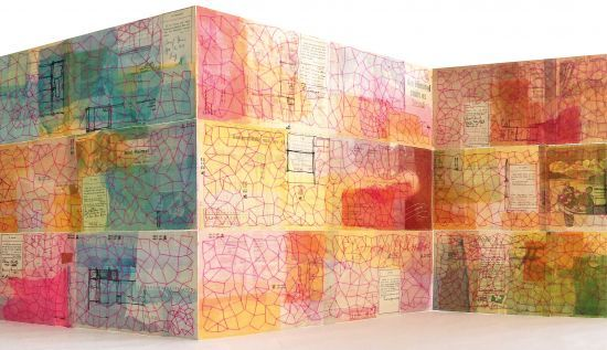 7. Europäische Quilt-Triennale
