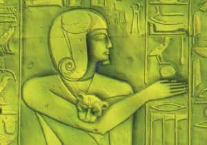 Scanning Sethos. Die Wiedergeburt eines Pharaonengrabes