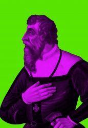 Auf den Spuren der Reformation mit Hans Stockar