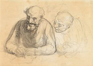 Human Perspectives. Insights into the Sturzenegger Foundation's collection of prints and drawings
