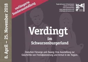 Verdingt im Schwarzenburgerland