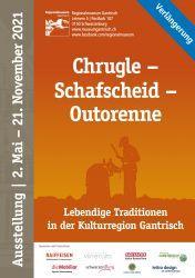 Chrugle - Schafscheid - Outorenne
