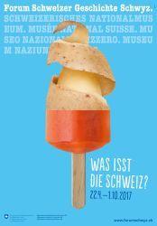 Che cosa mangia la Svizzera?