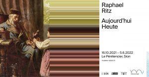 Raphael Ritz Heute