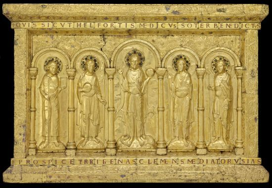 Gold & Glory – Gifts for Eternity