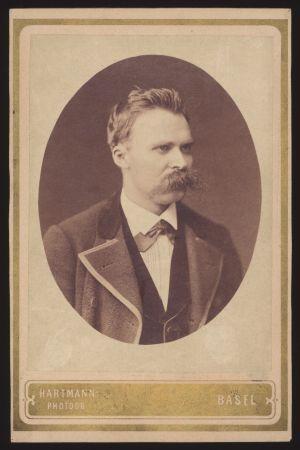 Übermensch – Friedrich Nietzsche und die Folgen