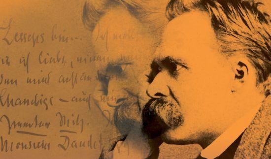 Superman – Friedrich Nietzsche and the Consequences