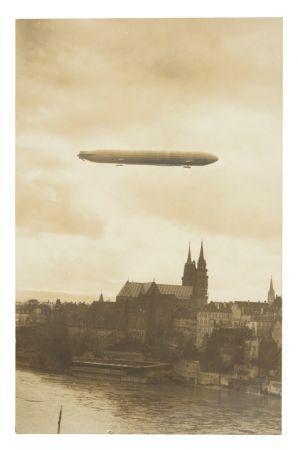 Mittelalter und Moderne – Fotografien aus der Sammlung Ruth und Peter Herzog