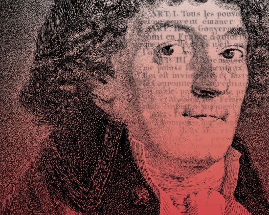Menschenrechte und Revolution – Peter Ochs (1752–1821)
