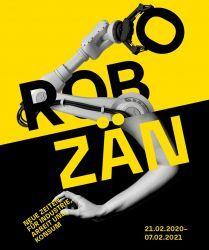ROBOZÄN – Neue Zeiten für Industrie, Arbeit und Konsum
