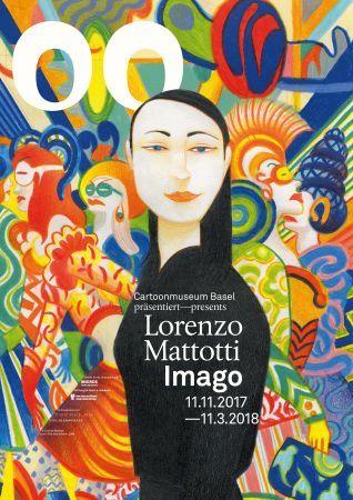 Lorenzo Mattotti. Imago