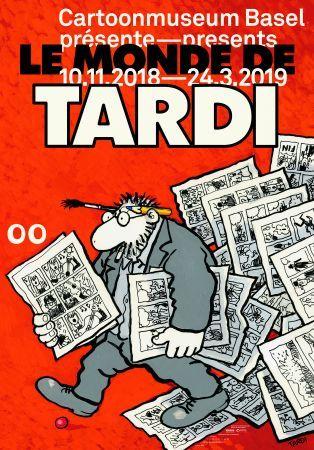 Le Monde de Tardi