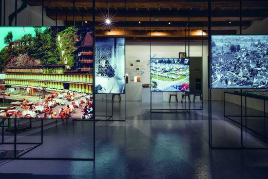 Mutig, trotzig, selbstbestimmt - Nidwaldens Weg in die Moderne