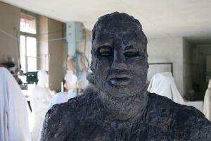 Rudolf Blättler – Skulptur