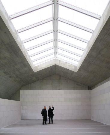 Philipp von Matt — Architekt BDA, Berlin