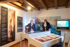 Museum für Schweizer Tourismusgeschichte