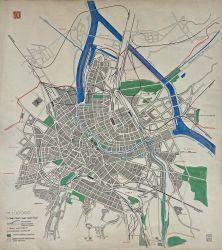 Die geträumte Stadt. Nicht realisierte Planungsprojekte für Basel
